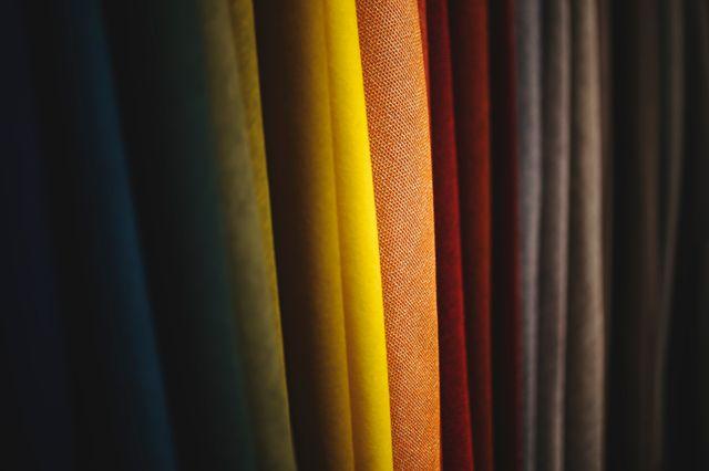 Predaj metrového textilu
